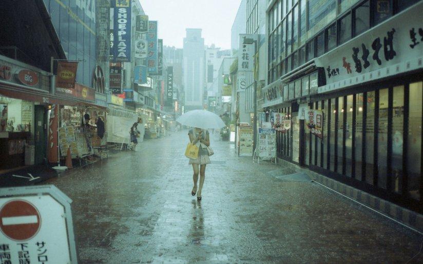 ei toshinari rain tokyo interview