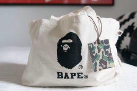 a bathing ape bape lucky bag 2014