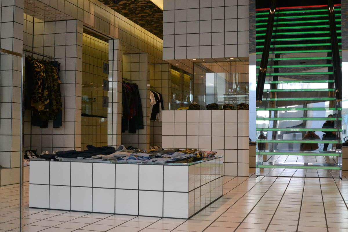 bapexclusive store aoyama tokyo-11