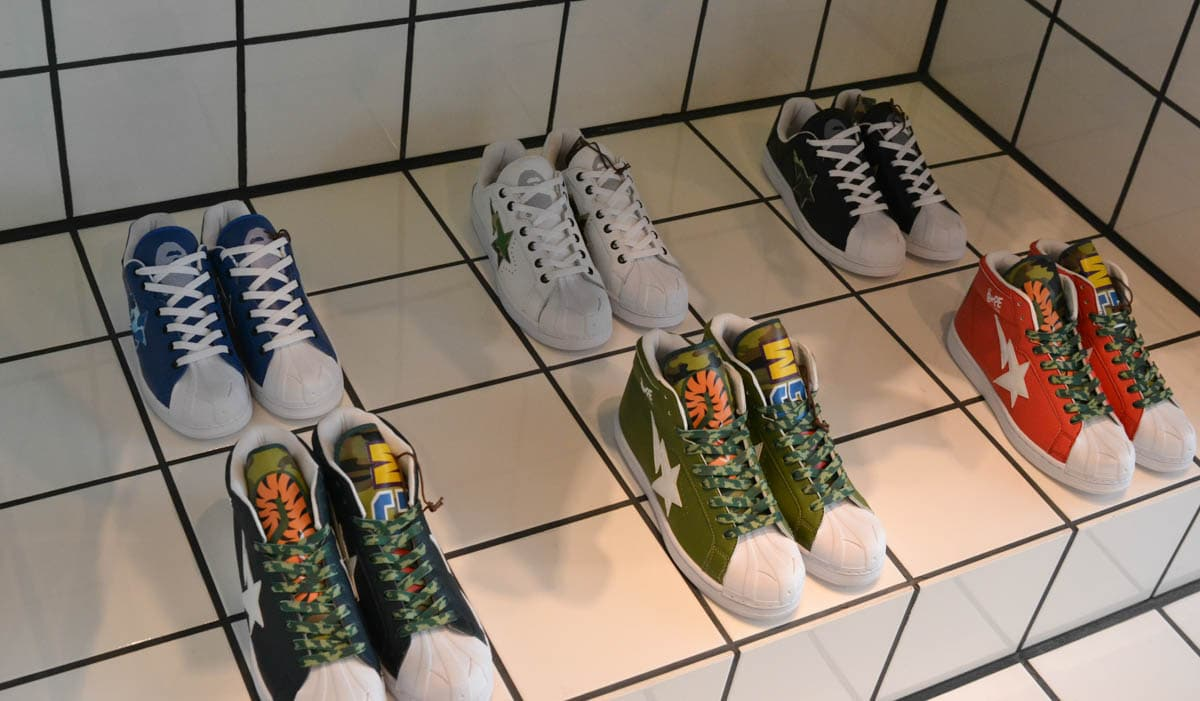 bapeexclusive store aoyama tokyo-15