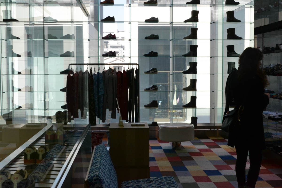 bapeexclusive store aoyama tokyo-17