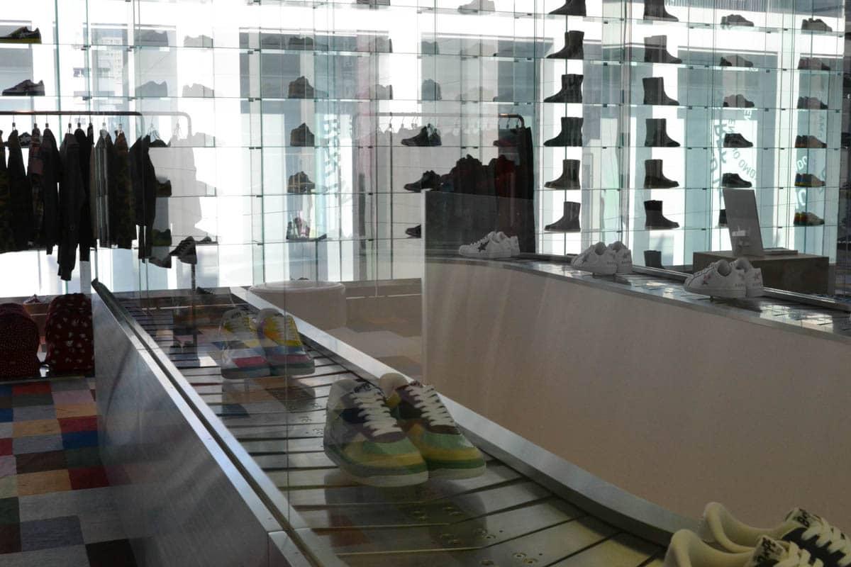 bapeexclusive store aoyama tokyo-19