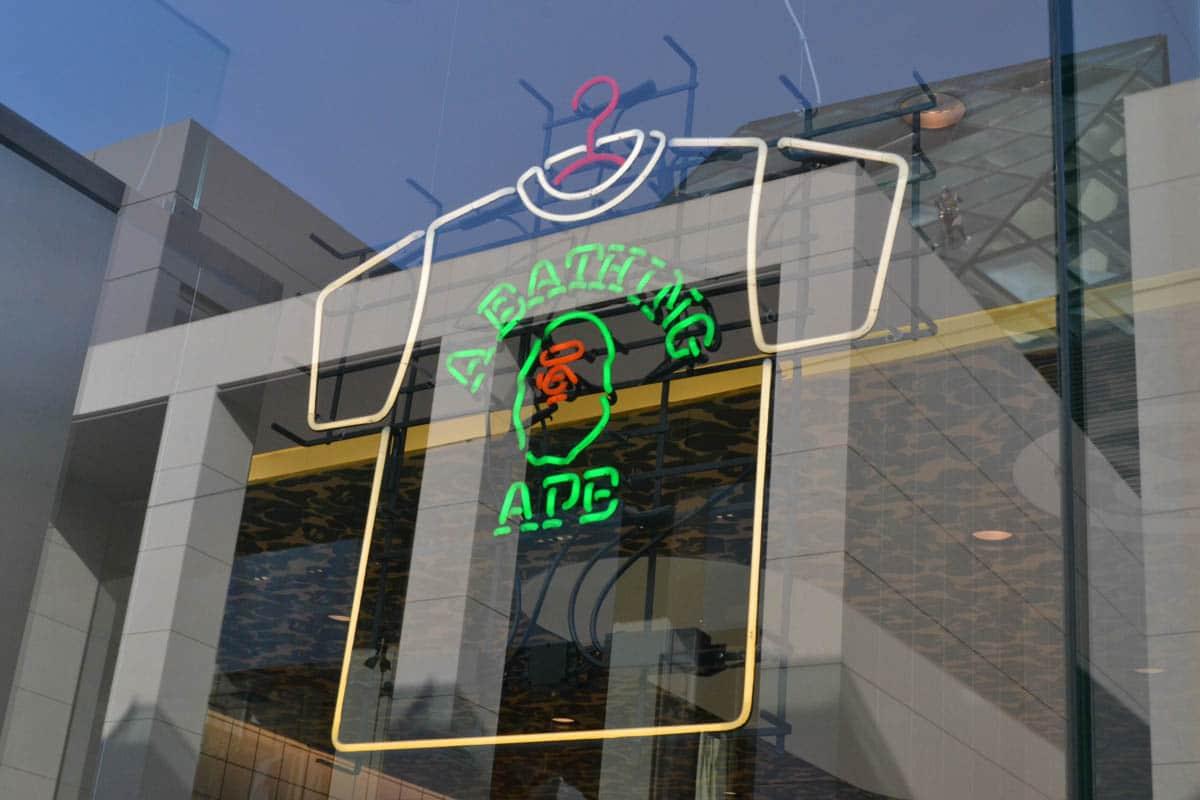 bapeexclusive store aoyama tokyo-20