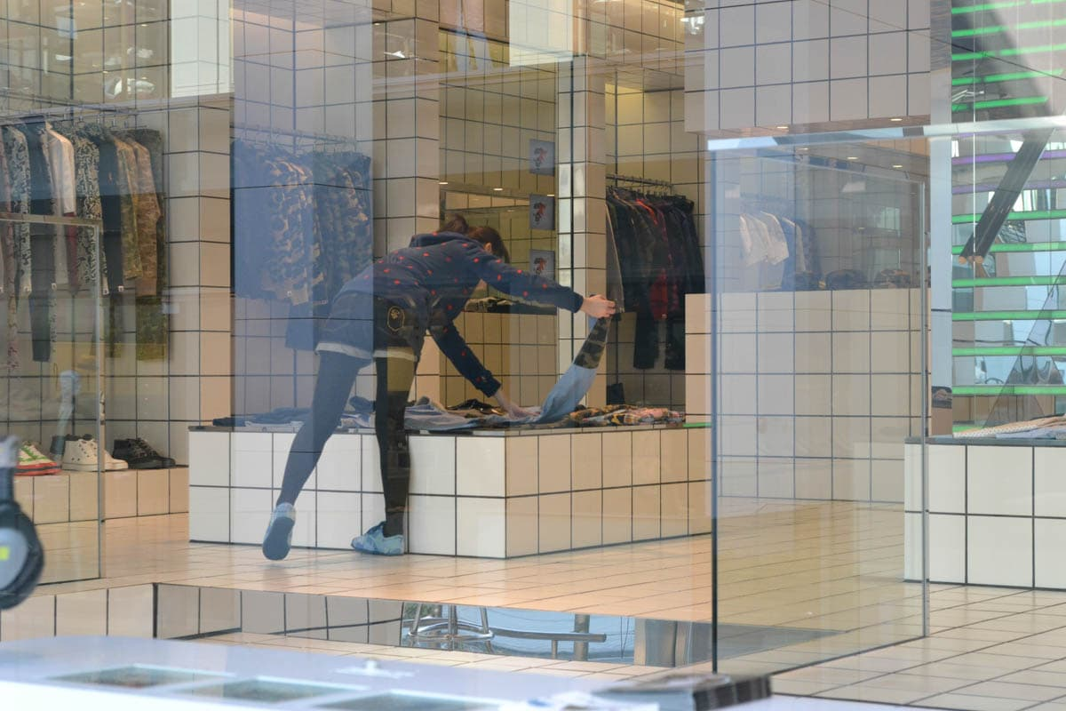 bapeexclusive store aoyama tokyo-21