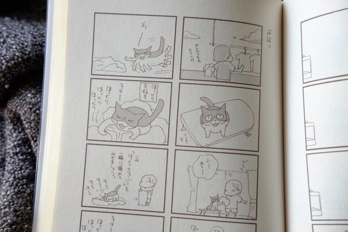kuruneko manga