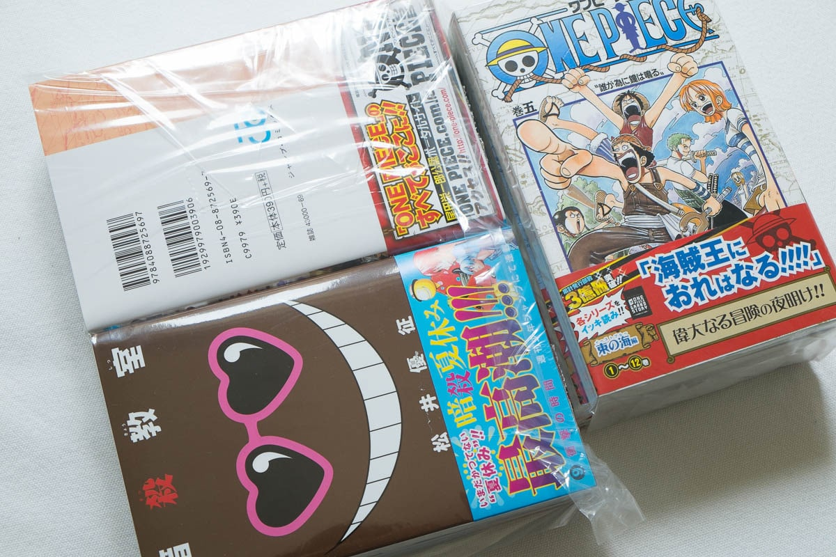 one piece japanese-2