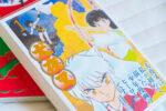 ranma inuyasha japanese manga-7