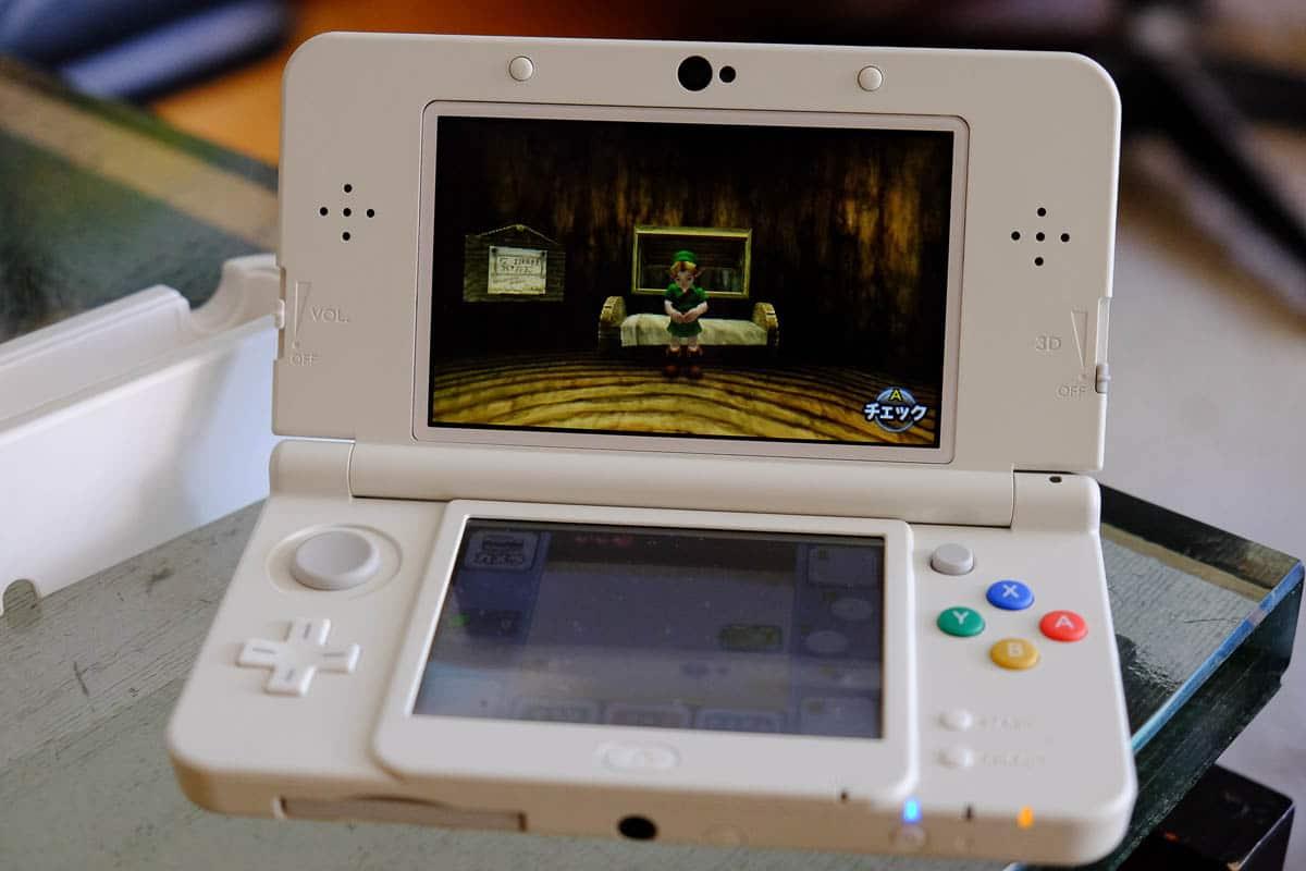 japanese new 3DS white-12