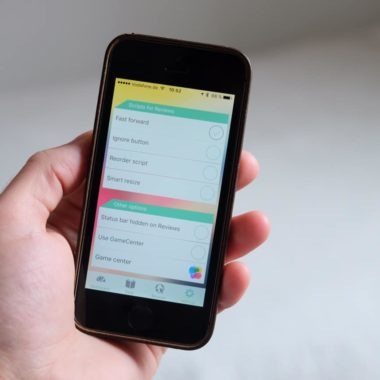 iPhone wanikani app