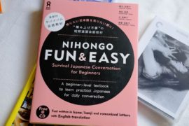 nihongo fun and easy