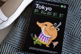 tokyo city guide monocle