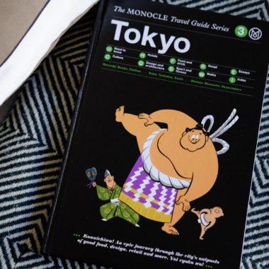 tokyo city guide monocle