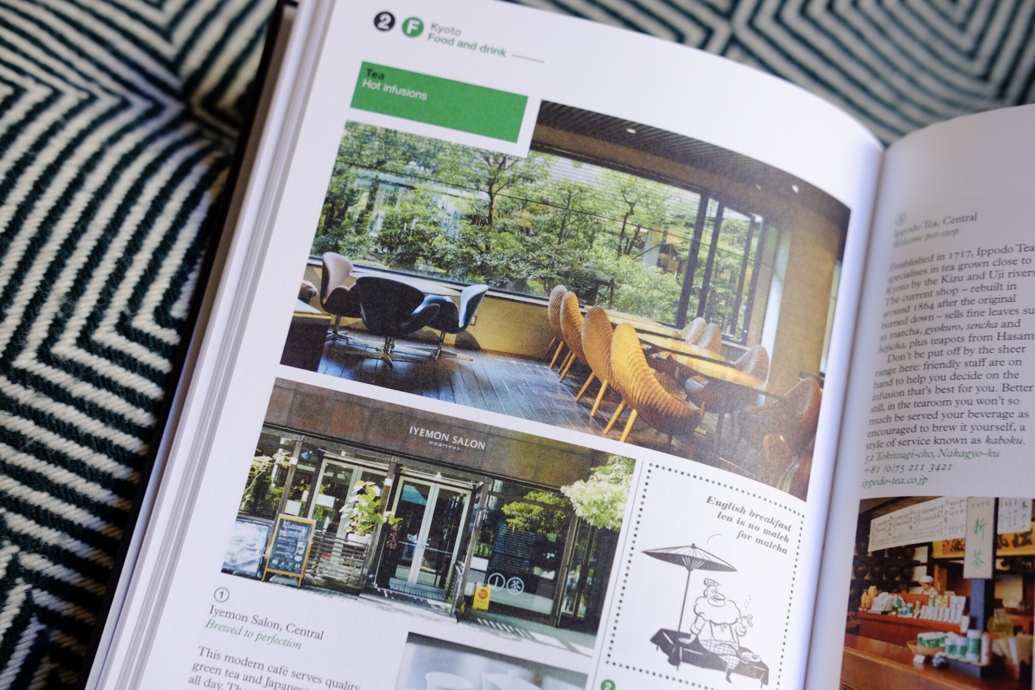 Monocle Travel Guide Kyoto